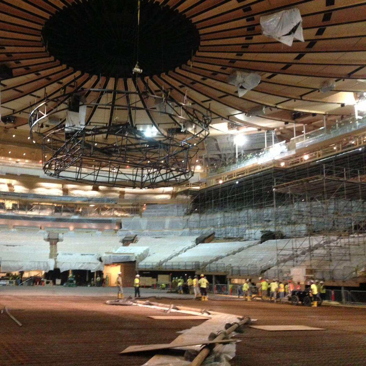 Dorable How Many Seats Are In Madison Square Garden Photos - Brown ...
